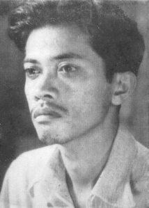 Chairil Anwar and His Cold Gaze (Credit: en.wikipedia.org)