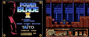 Power Blade 2 (U)