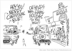 Karikatur tentang Ucapan