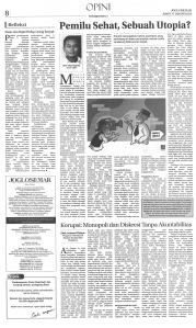 Artikel Dipa Nugraha