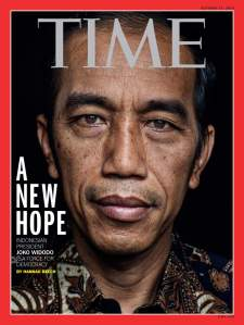 The New Face of Indonesian Democracy [?] (Credit: Adam Ferguson for TIME)