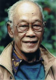 Pramudya Ananta Toer (Credit: cityfukuok.lg.jp/fu-a)