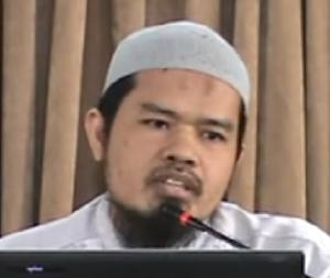 Ustad Anung Al Hamat