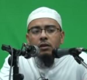 Ustad  Sufyan Fuad Baswedan