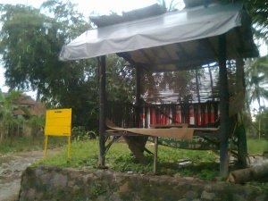 Cangkruk (credit: KisahPanda)