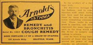 Obat Batuk Anak Mengandung Opium (credit: Ephemeral Scraps via photopin cc)