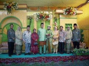 Foto Pernikahan Kami